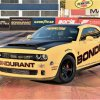 Drag-racing courses announced by Bondurant driving school