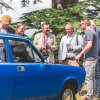 1977 Morris Marina 1.3 wagon wins Festival of Unexceptional