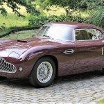 HCE19 1949 Ferrari 166 Inter Coupe