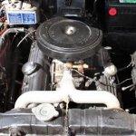 Lancia B20 engine
