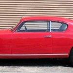 Lancia B20 side