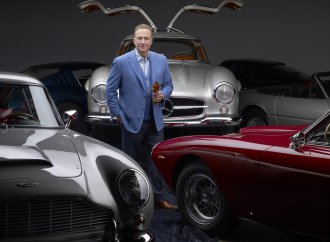 Monterey auction madness doesn't mean your car is worth that much