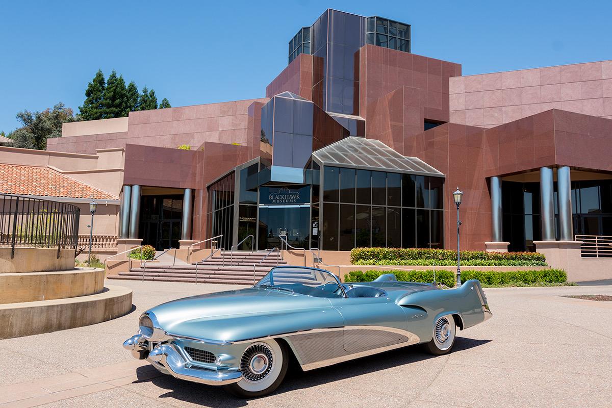 Blackhawk Car Museum >> Blackhawk Museum Founder Kenneth Behring Dies