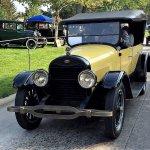 Oldest Lincoln Copshalom