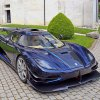 Koenigsegg disputes Bonhams valuation of One:1 going to auction