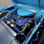 PA19_1970 Plymouth Superbird Richard Petty NASCAR_S96_Engine