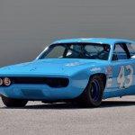 PA19_1971 Plymouth Road Runner Richard Petty NASCAR_S100