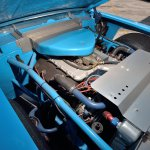 PA19_1971 Plymouth Road Runner Richard Petty NASCAR_S100_Engine