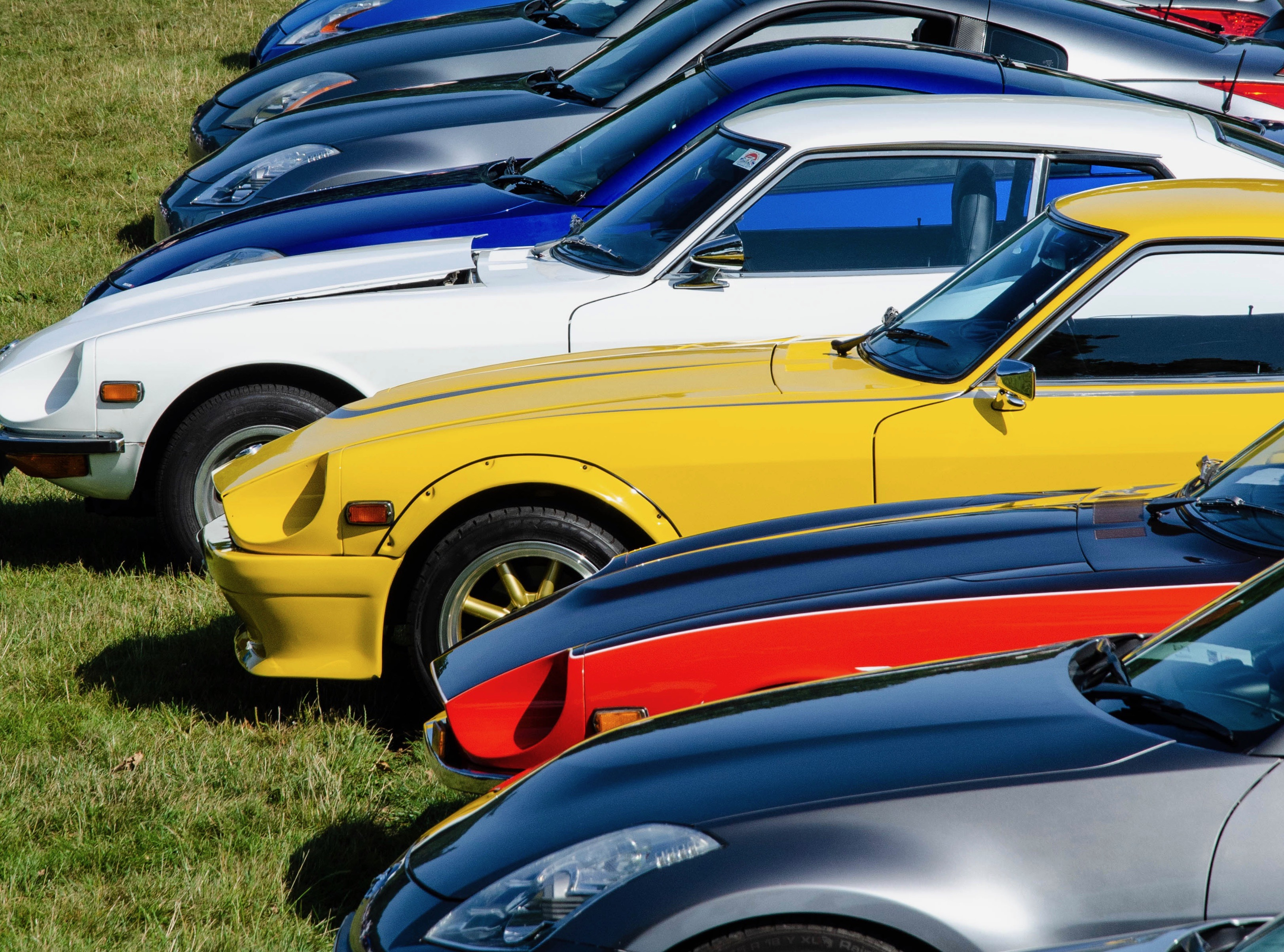 Miata, GT-R anniversaries featured at Simply Japanese car show