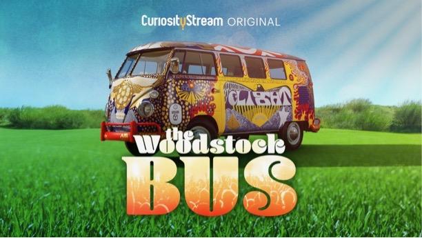 Woodstock van documentary premieres August 12