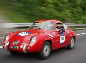 1000 Miglia warmup event set for Virginia