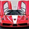 Rare track-only Ferrari FXX heads to RM Sotheby's Monterey auction