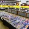 Thousands of in-package Hot Wheels going to sale