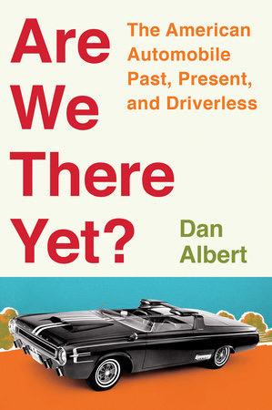 robotic vehicles, Bookshelf: Where robotic vehicles are taking us, ClassicCars.com Journal