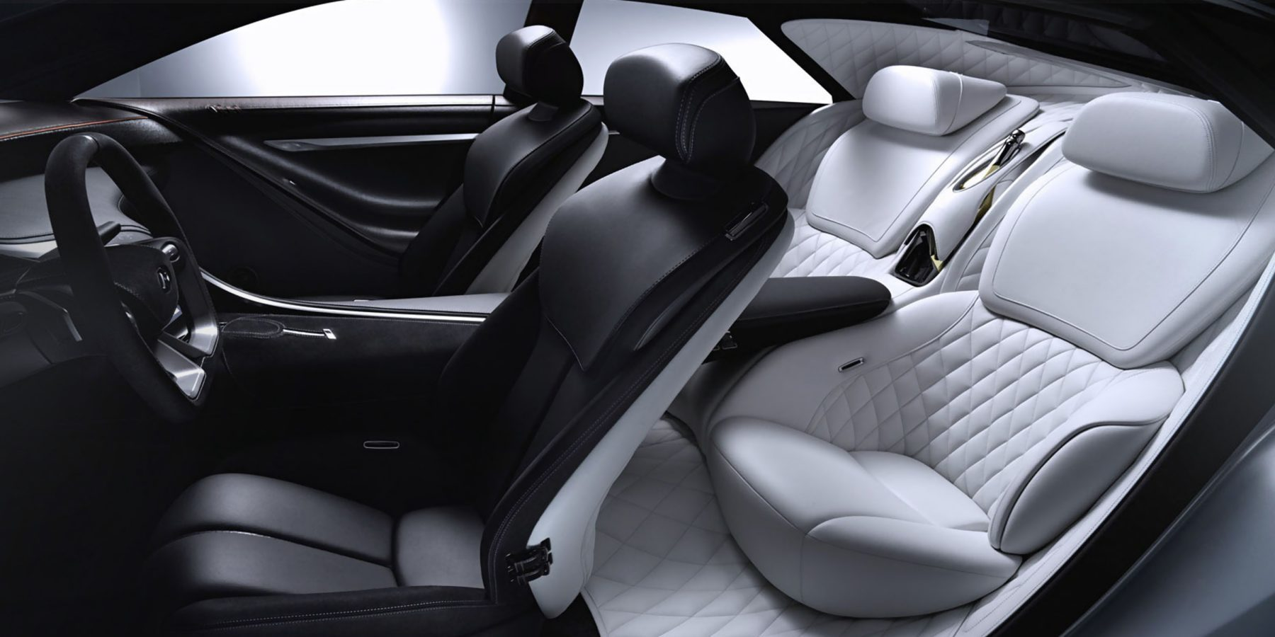 Infiniti concept car interior | Infinity photos