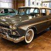 1958 Rambler Custom is a time capsule on wheels
