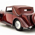 1934 Bentley Derby drophead coupe LR