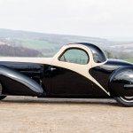 1935 Bugatti Type 57 Atalante side
