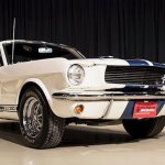 1966 Shelby Carryover