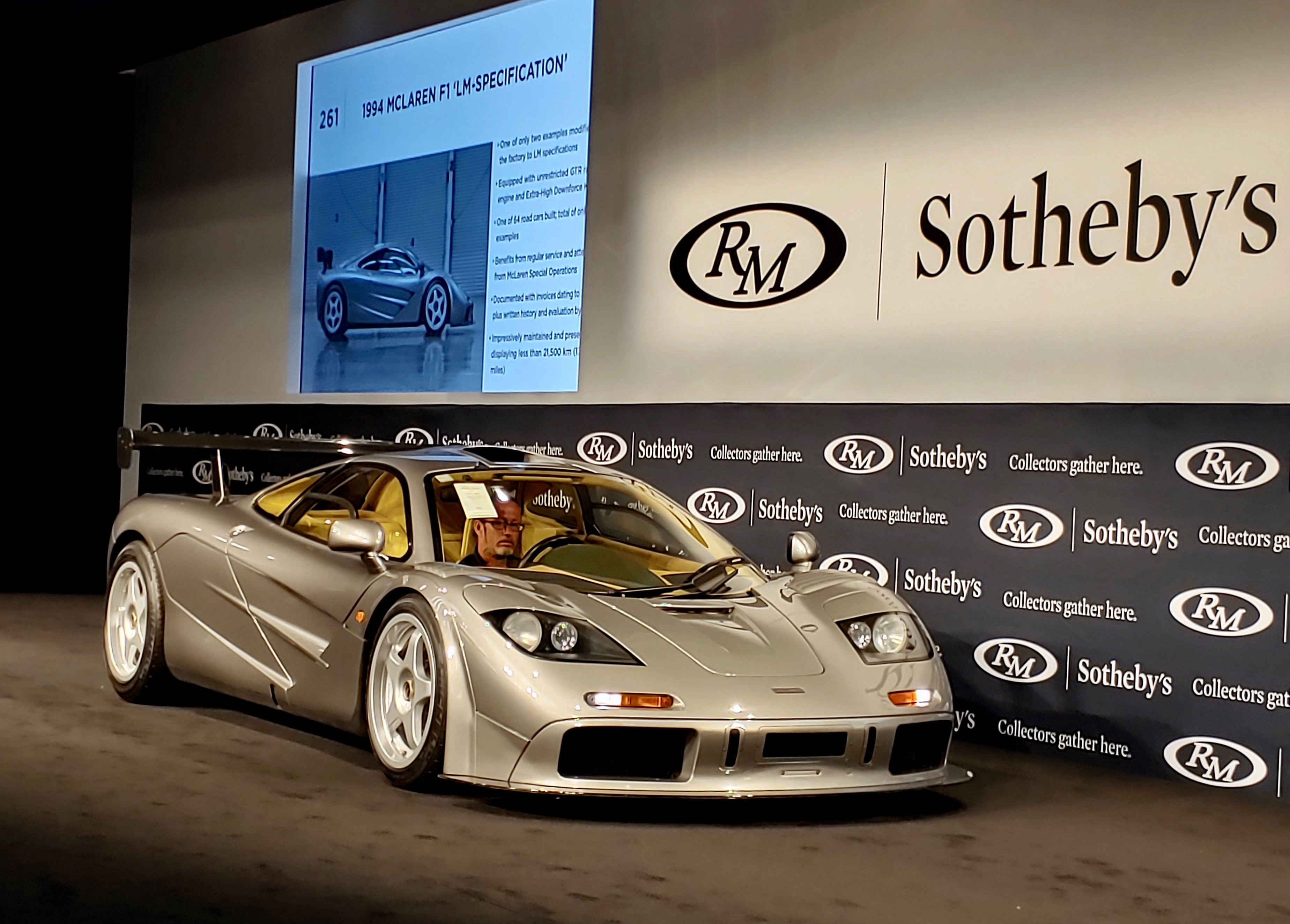 Monterey, Bidders, sellers disagree on values at Monterey auctions, ClassicCars.com Journal