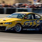 Rhys Millen Pontiac GTO 2005