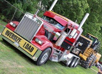 Carlisle Truck Nationals provides 1,700 vehicle showcase