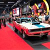 Mecum Harrisburg auction shows solid growth, 70 percent sales rate