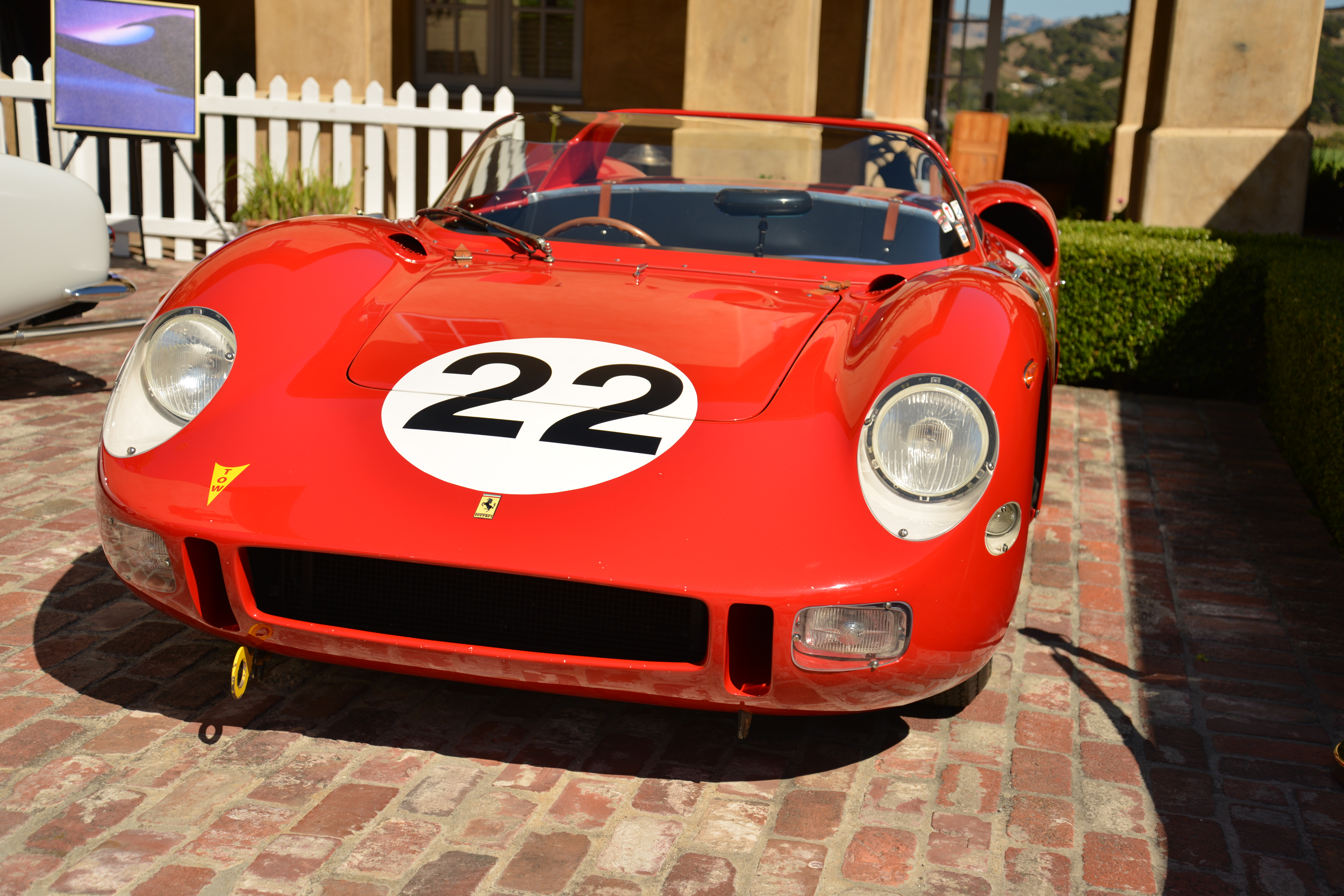 Pasadera Concours, New Pasadera Concours jump starts Monterey Car Week, ClassicCars.com Journal