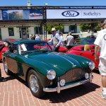 Aston DB Mk. 3