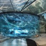 Aston Martin Automotive Galleries and Lairs revealed at Pebble Beach_01
