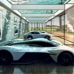 Aston Martin Automotive Galleries and Lairs revealed at Pebble Beach_03