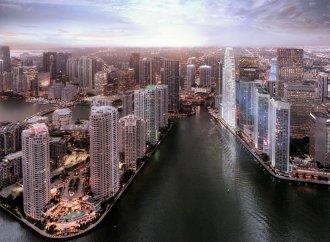Aston Martin joining the Miami skyline