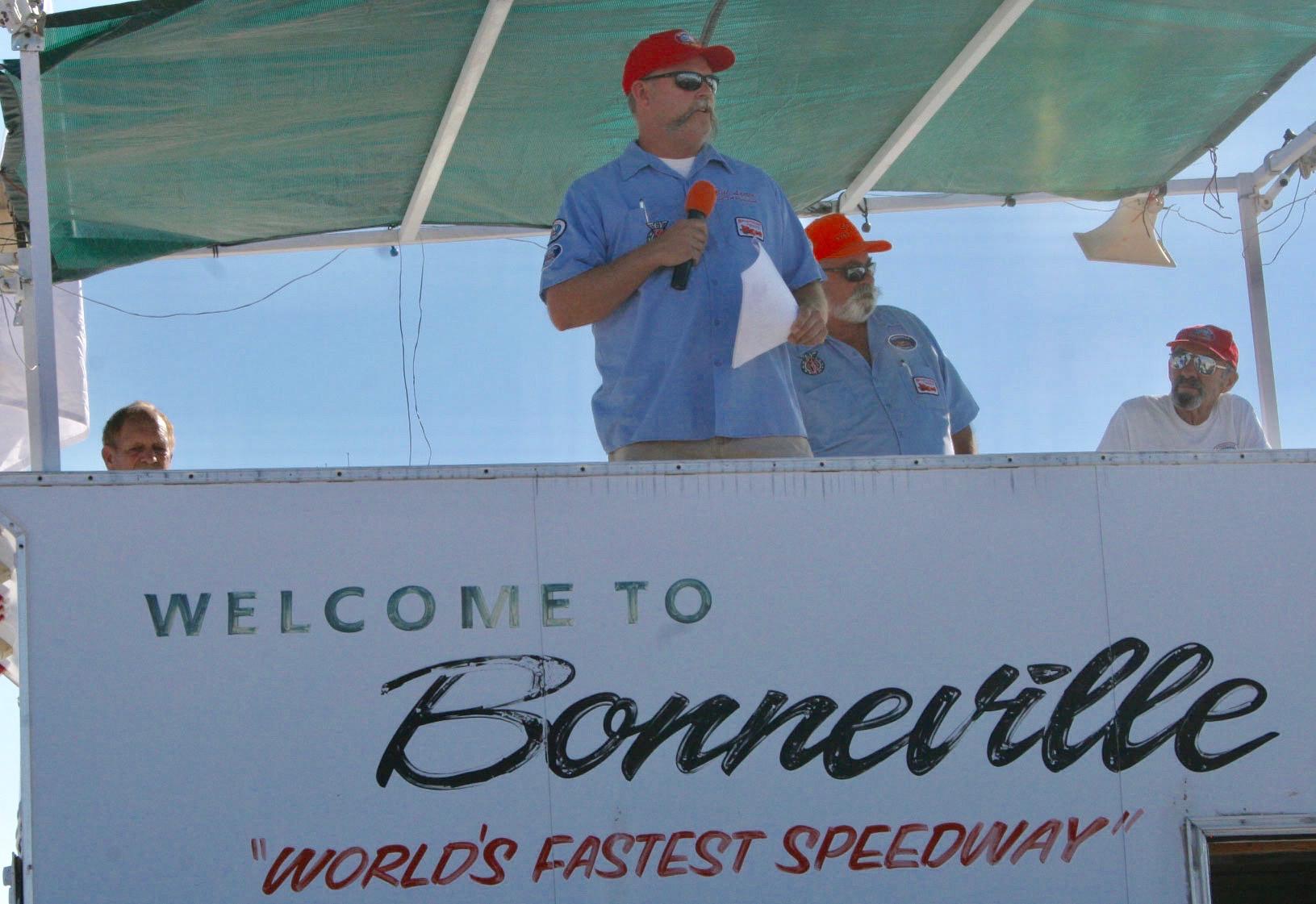 Bonneville, Racers smile despite soggy salt at Bonneville, ClassicCars.com Journal