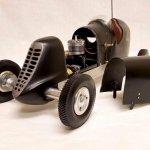 CA19_Dick Barbour Techer Car Collection_1940 Duesenberg D-1 Indianapolis Speedway Tether Car_KK0021_2