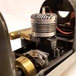 CA19_Dick Barbour Techer Car Collection_1940 Duesenberg D-1 Indianapolis Speedway Tether Car_KK0021_3