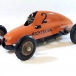 CA19_Dick Barbour Tether Car Collection_1940 Richter Streamliner Tether Car_KK0076