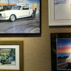 Gallery features Automotive Fine Arts Society exhibit