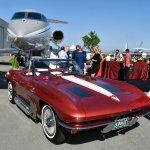 _DSC7255-Corvette & jets-Howard Kob photo