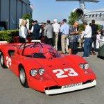 _DSC7335-Fiat Abarth race car-Howard Koby photo