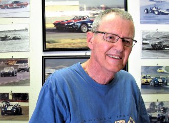 SCCA racing champion Don Roberts of 'winningest Cobra' fame dies at 82
