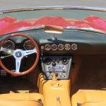 Ferris Bueller faux Ferrari IMG_6003