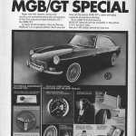 GT Special ad