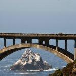 _HVK2807-Bixby Creek Bridge-Tour-Howard Koby photo