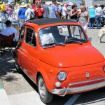 Little Car Show f48889216