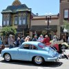 The Little Car Show brings big smiles to Pacific Grove