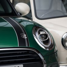 Maximizing the history of the Mini