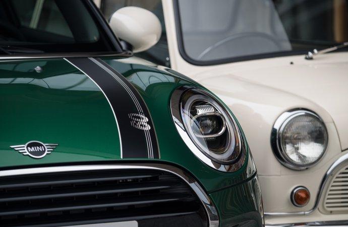 Maximizing the history of the Mini