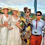 Pebble Fashion #3152-Howard Koby photo