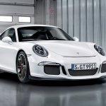 Porsche 991 gt3 – 3