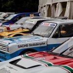 Retro Rallycross at Supercar Weekend